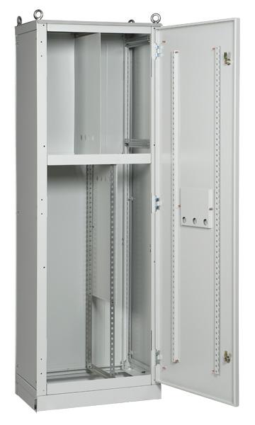 металлические корпуса вводно-распределительных устройств