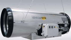 подвесной генератор