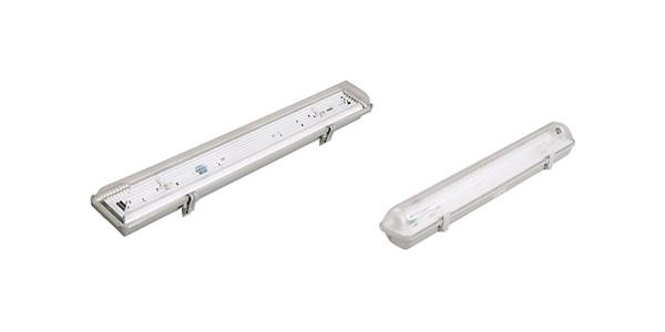 Люминисцентные светильники с ЭПРА