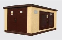 Комплектные трансформаторные подстанции- КТП с коридором обслуживания