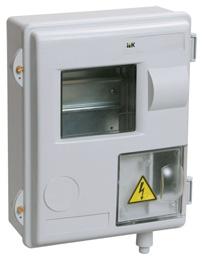 Корпус для установки счетчика КС1IP54